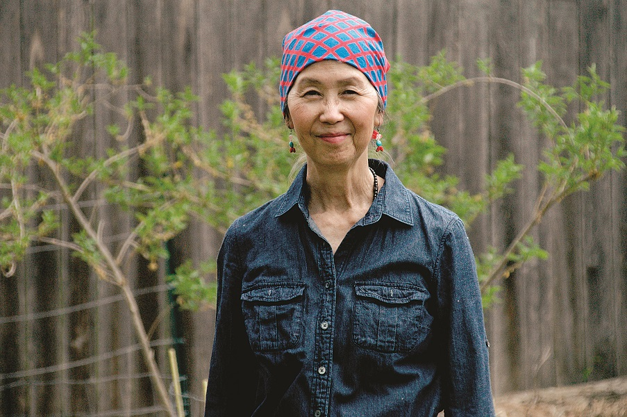 While Peggy Choy has been physically grounded during the COVID-19 pandemic, her creativity has soared to new heights with Performing Mind Body Spirit: Community Healing in the time of #BLM, Anti-Asian Violence and BIPOC Solidarity