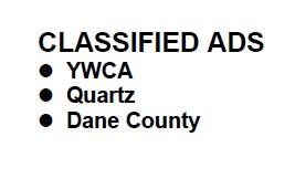 05172021CLASSIFIED ADS List